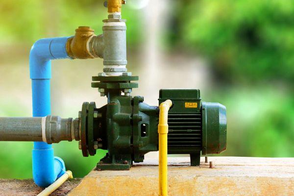 راهنمای جامع خرید پمپ آب مناسب